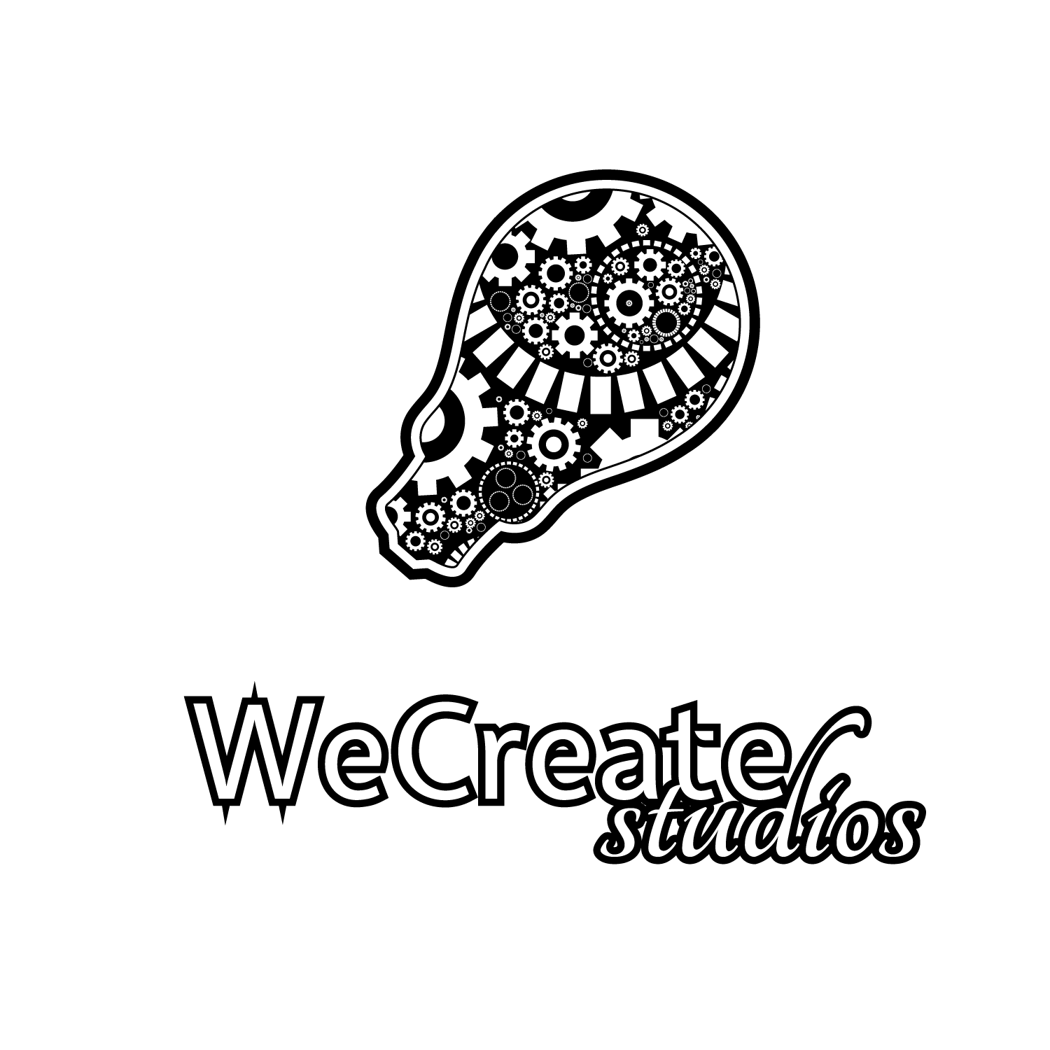 WeCreate Logo
